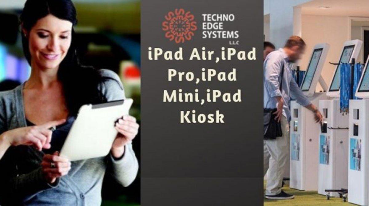 iPad-Lease