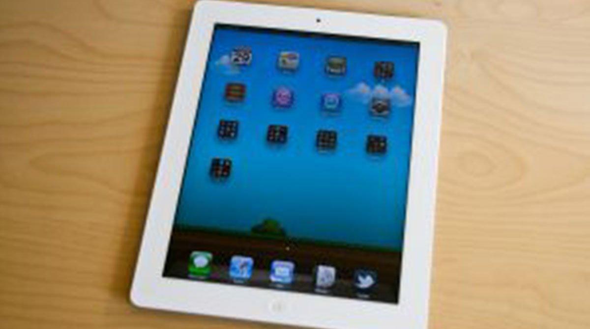 iPad-Hire