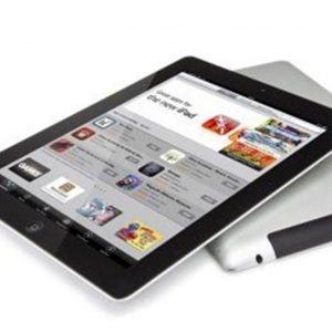 iPad Rental