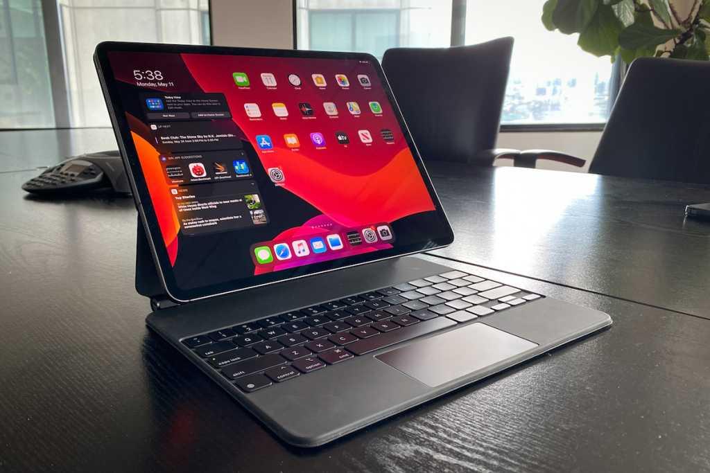 iPad Pro Lease